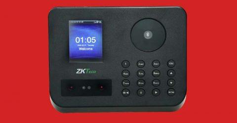 Multi-Biometric Verification but one access control solution by ZKTeco launched in BD