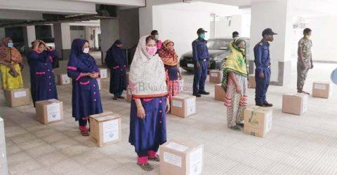 'Pandemic collapse makes Muslim ambassadors immense Co-operative'
