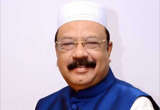Former Sylhet mayor Badaruddin Ahmad Kamran passes away