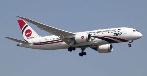 2nd flight to bring stranded Bangladeshis from London June 13