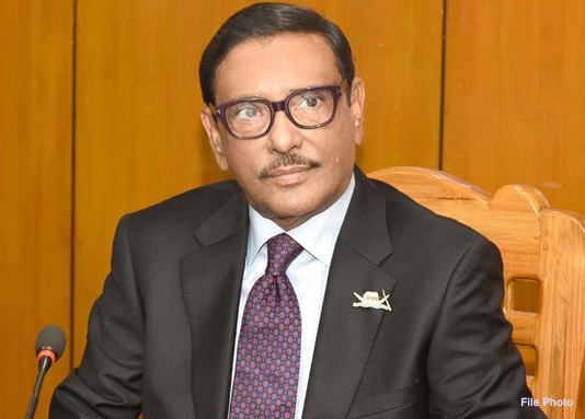 Rebel AL candidates will not get party nomination in future: Quader