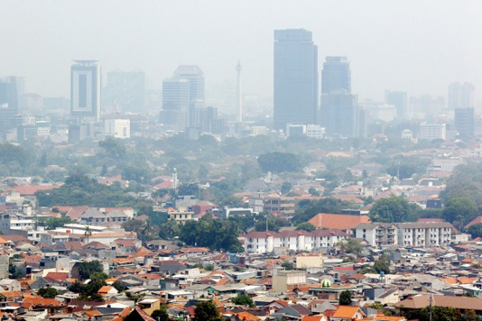COVID-19 makes air pollution a top concern worldwide: report