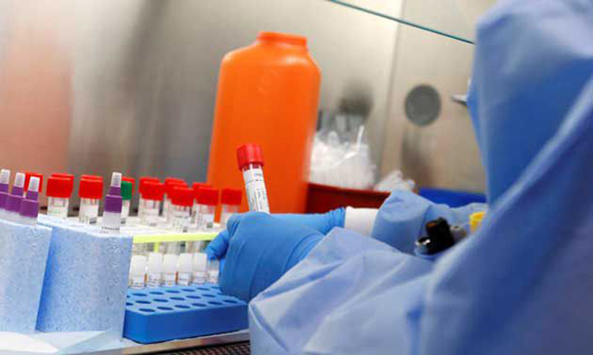 Over eight million in Beijing receive COVID-19 tests