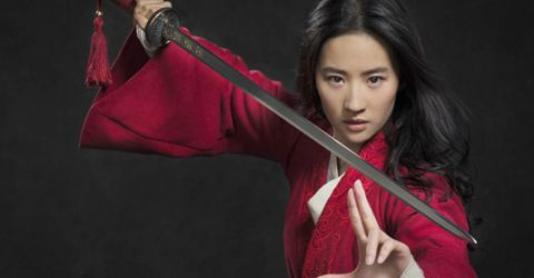 Disney delays 'Mulan' release again as virus cases surge