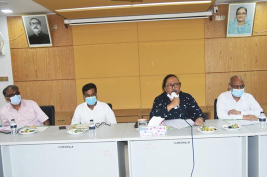 Clinical waste management plant established in Rajshahi