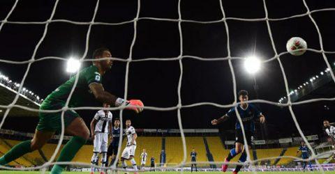 Inter rally to beat Parma as Atalanta win again