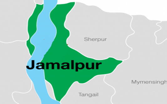 1.47 lakh people affected as flood situation in Jamalpur worsens