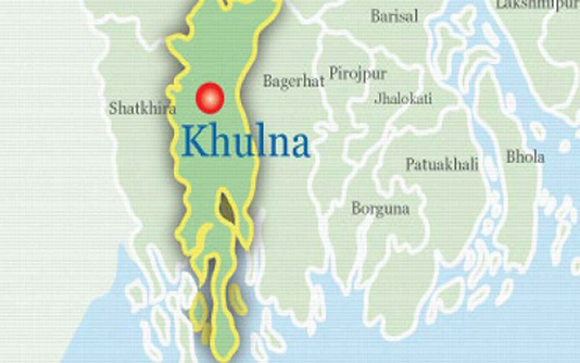COVID-19 cases in Khulna division reach 4,775