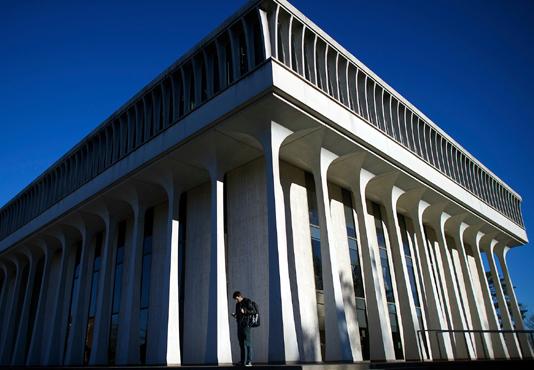 Princeton University removes Woodrow Wilson's name from school
