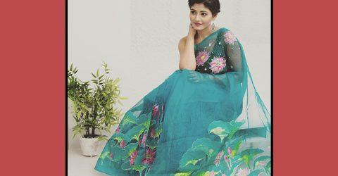 Shayantani Twisha ready to rock the world
