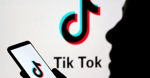 TikTok says stopping app operation in Hong Kong