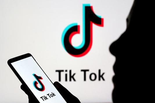 TikTok says stopping app operation in Hong Kong
