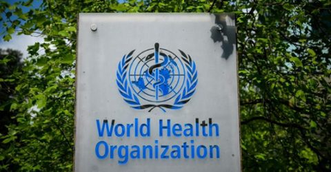 WHO meeting urges increased virus sequencing to combat variants