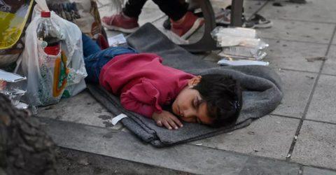 A quarter-billion children getting no education: UN