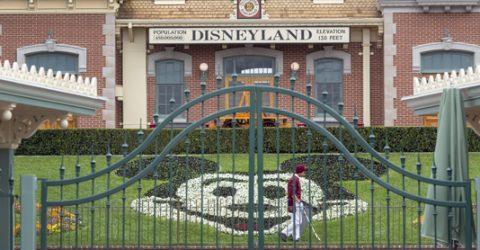 Disneyland in California delays reopening as virus cases rise