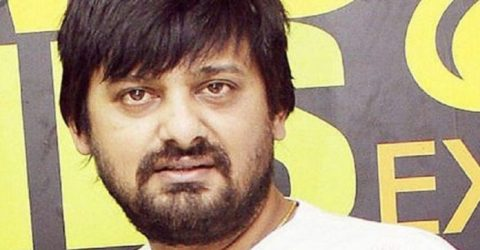 Indian music composer Sajid-Wajid dies due to coronavirus