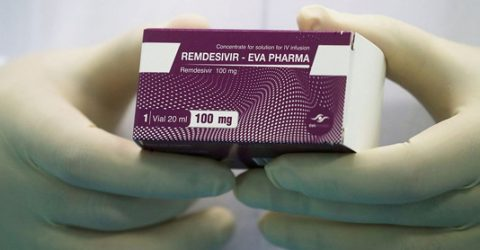 Swiss authorise remdesivir for wide use against COVID-19
