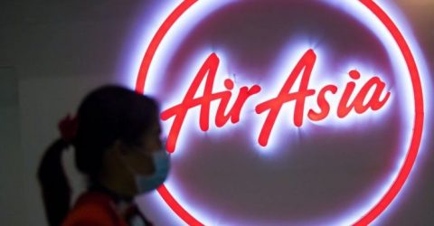 AirAsia's future in doubt due to virus: auditor