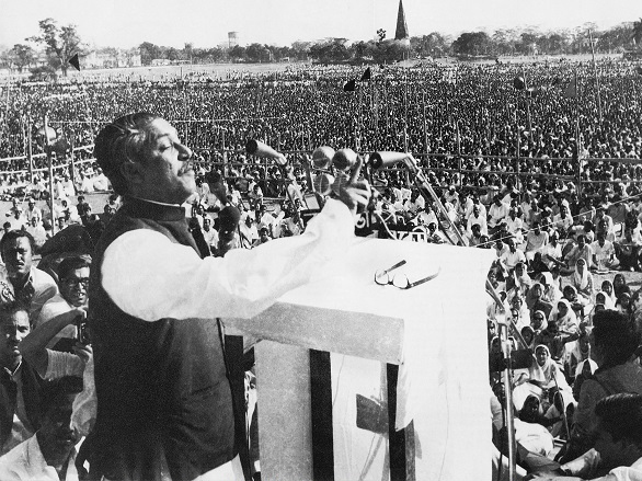 Nation to observe historic March 7 tomorrow