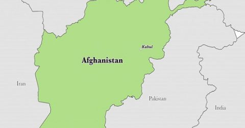 2 soldiers, 45 militants killed in overnight clashes in Afghanistan