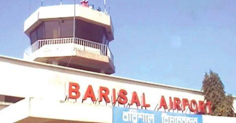 Domestic flight operation to Barishal resumes tomorrow