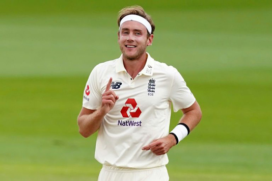 Broad at peak of powers, says ex-England captain Strauss