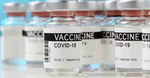 Over 200 million vaccine doses administered globally, 45% in G7 countries: AFP