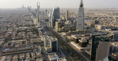 Gulf economies to shrink 7.6% over virus, oil slump: IMF