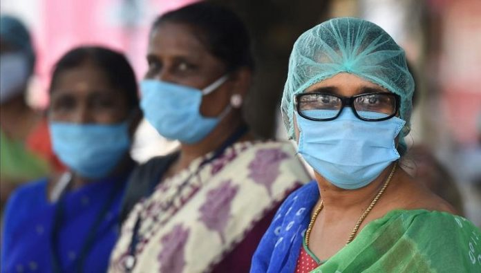 India COVID-19 death toll rises to 32,063 as total cases reach 1,385,522