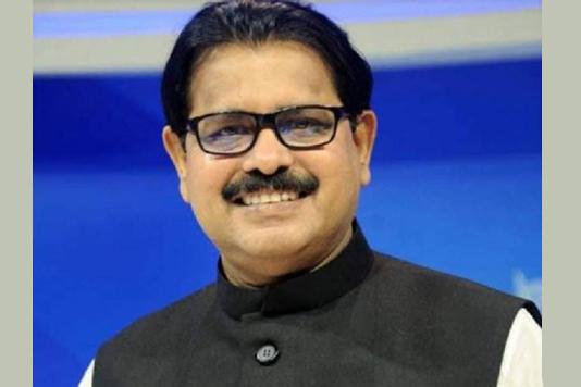Lawmaker Israfil Alam passes away