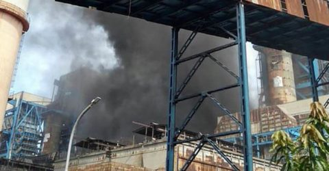 6 die, 16 injured in boiler blast in south India