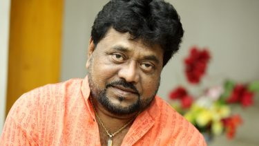 Noted singer Andrew Kishore's burial on July 15