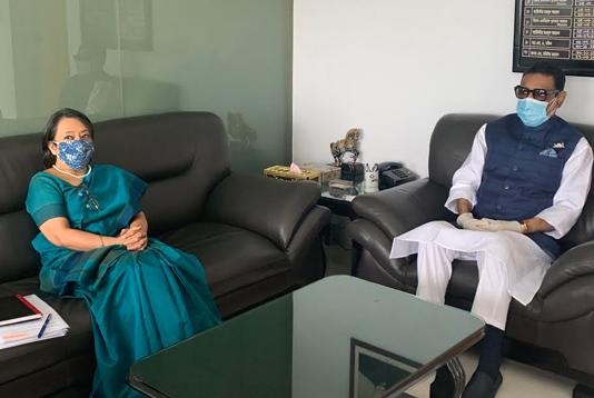 Bangladesh-India maintain stronger friendly, warm ties: Quader