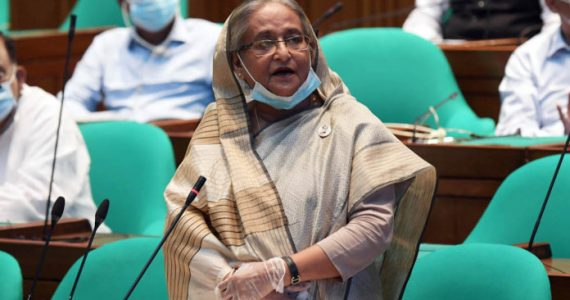 PM asks MPs to investigate how many people Zia killed in jail