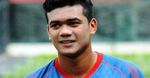 Taskin working hard to be 'fast and furious' again