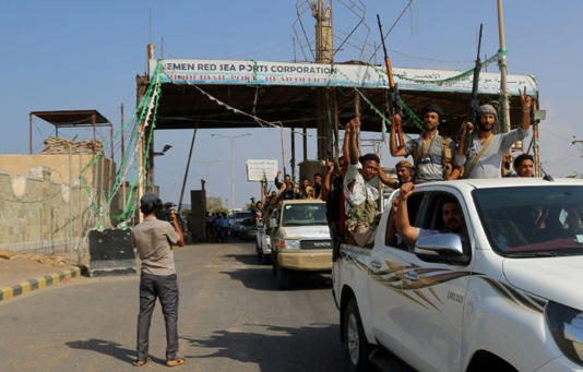 UN to hold crisis talks as decaying Yemen tanker risks disaster