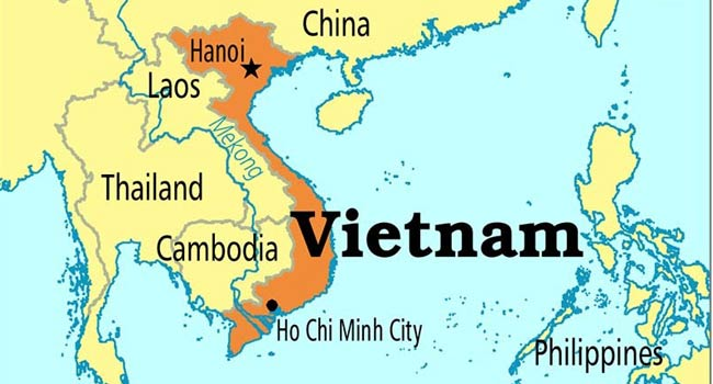 Coach plunge kills at least 13 in central Vietnam: media