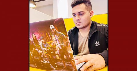 Young entrepreneur Shotok now one of top marketing influencers of the country