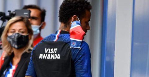 Barca say CAS 'dismiss' Neymar appeal by Santos