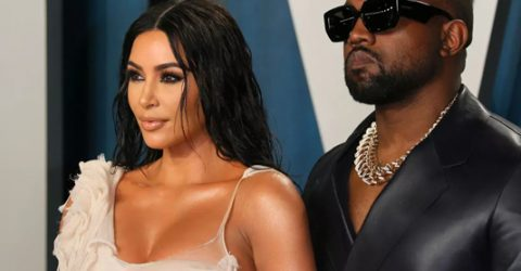 Kim Kardashian seeks 'compassion' for husband Kanye West