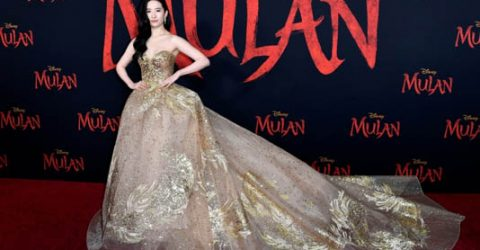 Disney pushes back 'Mulan,' 'Star Wars,' 'Avatar' due to pandemic