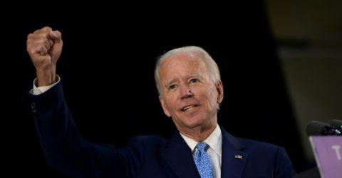 Biden-Sanders taskforces unveil proposals for party unity
