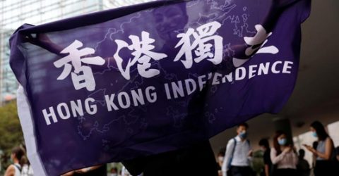 Australia extends visas for Hong Kongers