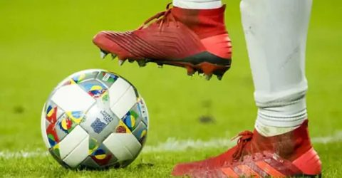 Brazil football game postponed after 10 players test positive for COVID-19