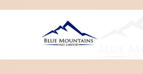 BLUE Mountains (NZ) LIMITED postpones sand supplying work