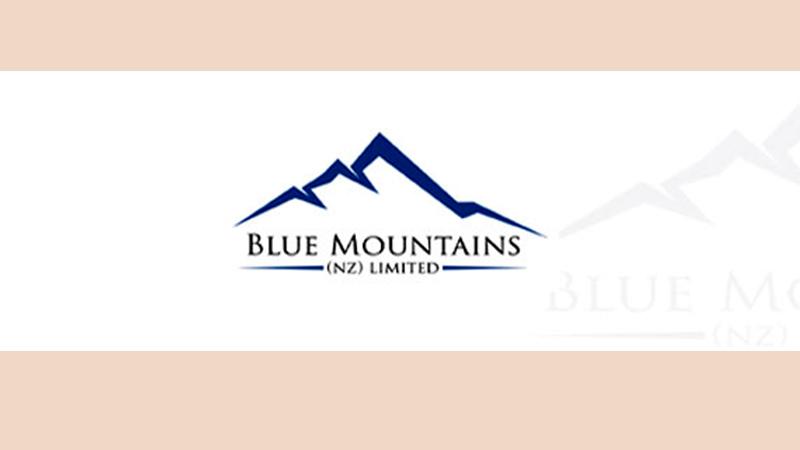 BLUE Mountains (NZ) LIMITED postpones sand supplying work