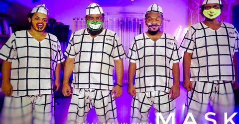 Eid's popular drama Kajal Arefin Ome's 'Mask'