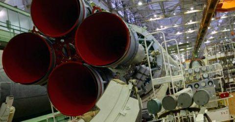 Russian space firm starts work on new Soyuz-6 carrier rocket