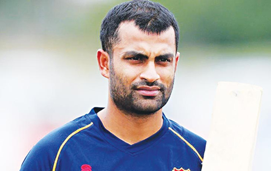Tamim urges top order to be more responsible