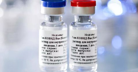 WHO keen to review Russian vaccine trials